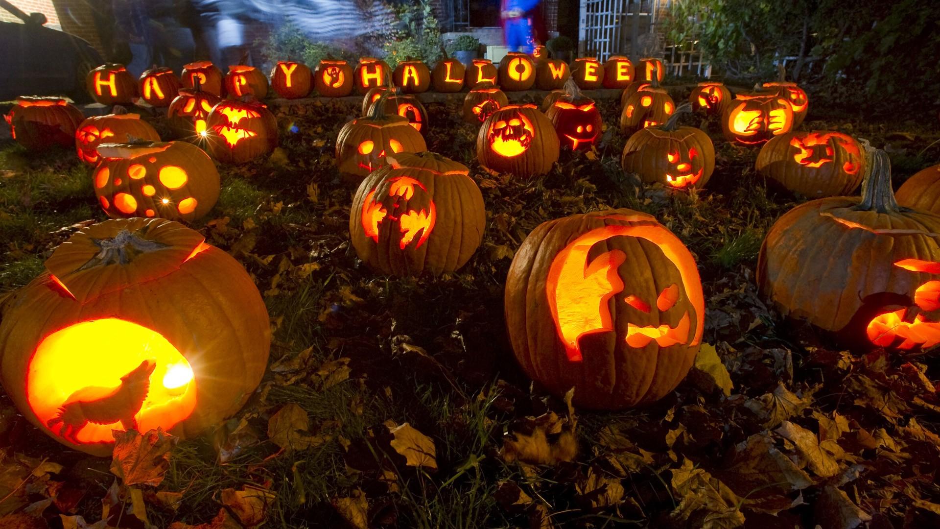 Consejos para celebrar un Halloween seguro