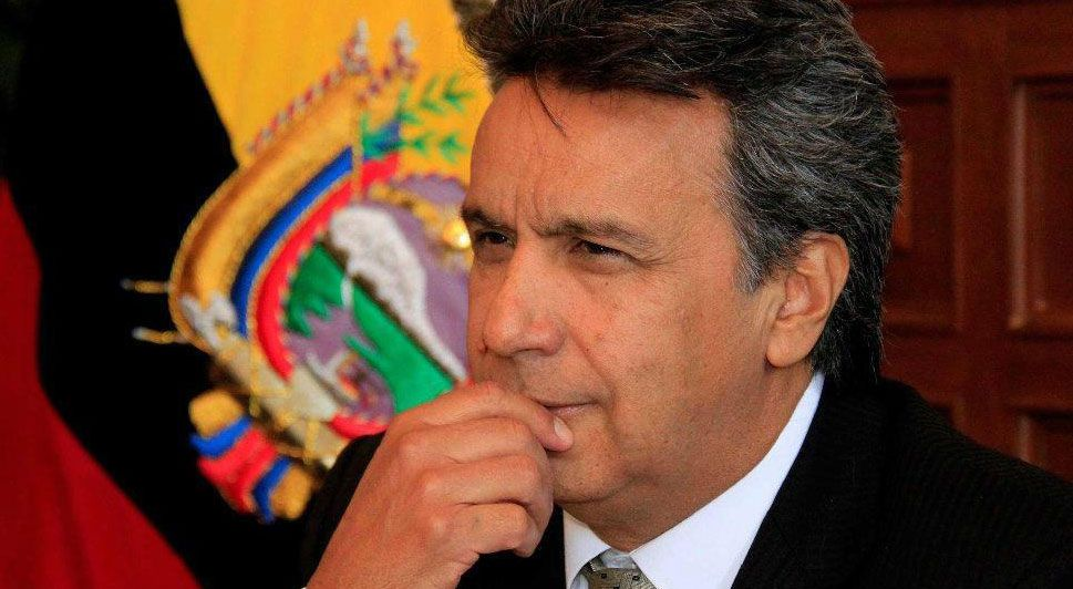 Elecciones en Ecuador: Alianza País nomina a Lenin Moreno para suceder a Rafael Correa