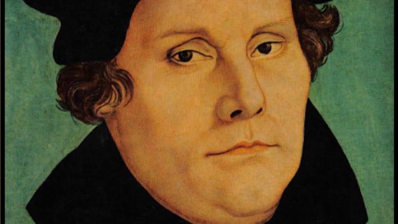 31 de Octubre a 499 años del Día De La Reforma de Martín Lutero