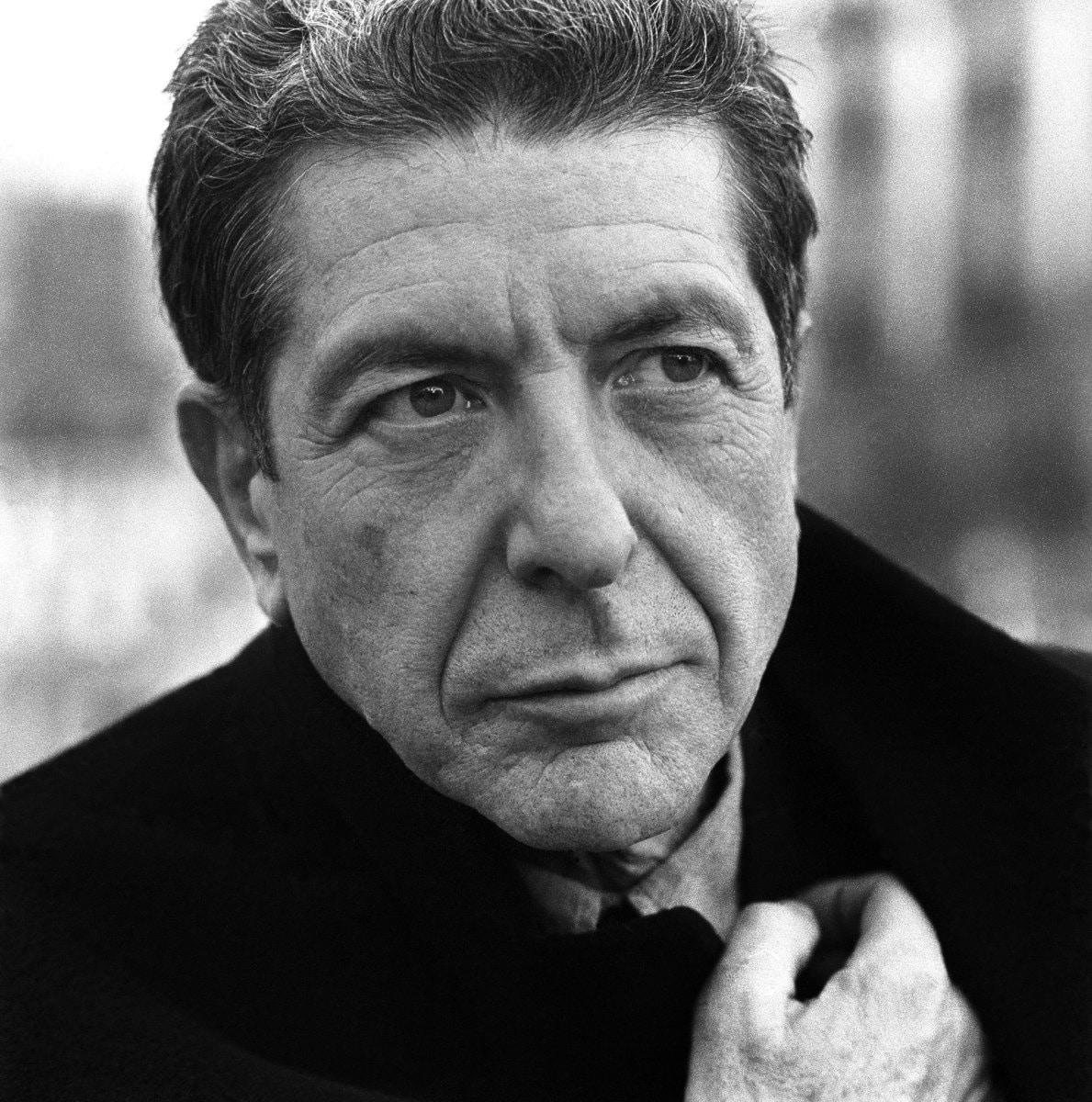 Legendario Cantante, escritor y poeta canadiense Leonard Cohen fallece dejando un legado inolvidable