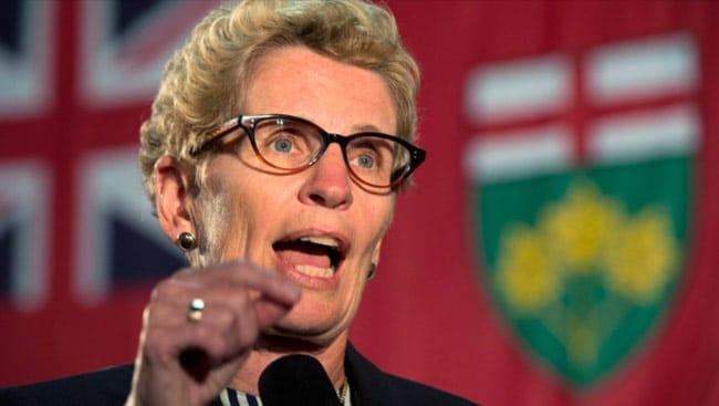 Premier de Ontario Kathleen Wynee preocupada por efectos en economía de la provincia tras triunfo de Trump