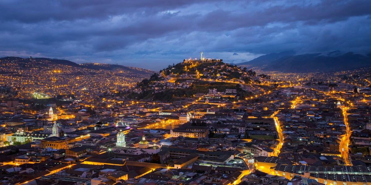 Ecuador se posiciona como el país que mas ha disminuido la desigualdad en América Latina, indica informe