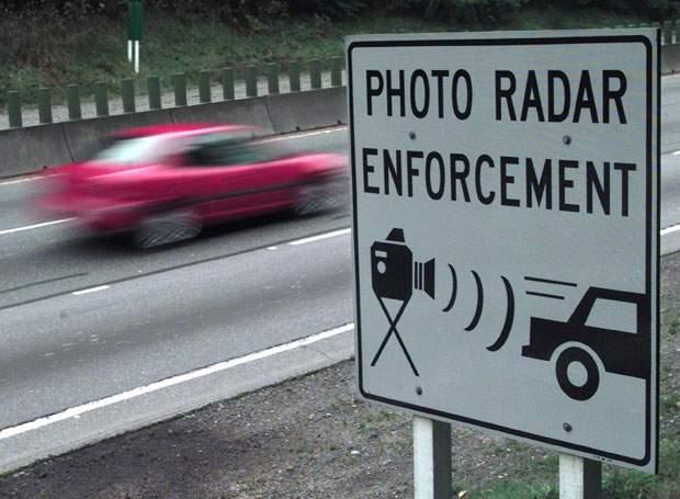 Foto Radares vuelven a las zonas de escuelas de Ontario, asegura la premiere Wynee