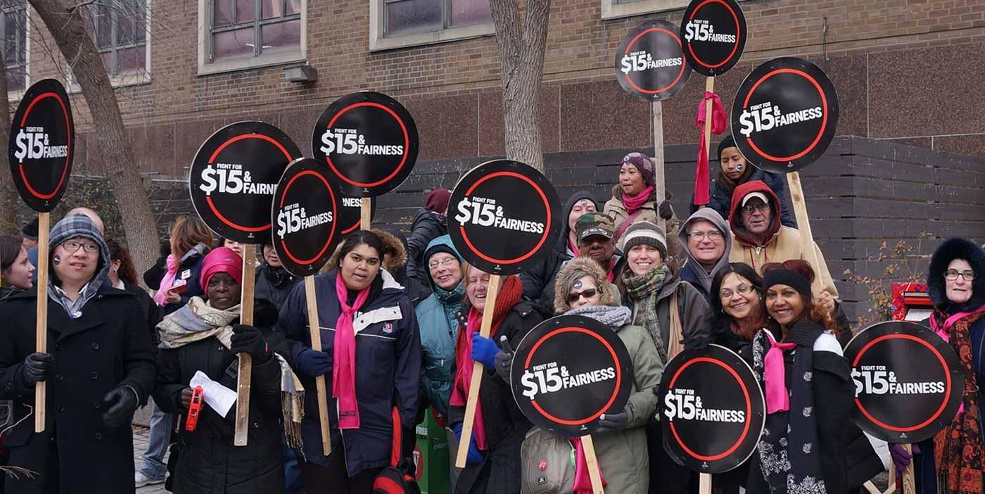 Más empleadores en Ontario son multados por irregularidades en 2015-16