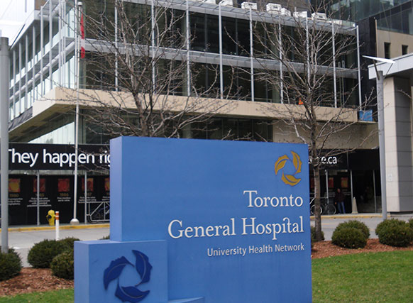 La salud publica de Toronto se encontraría entre las mejores de Canada