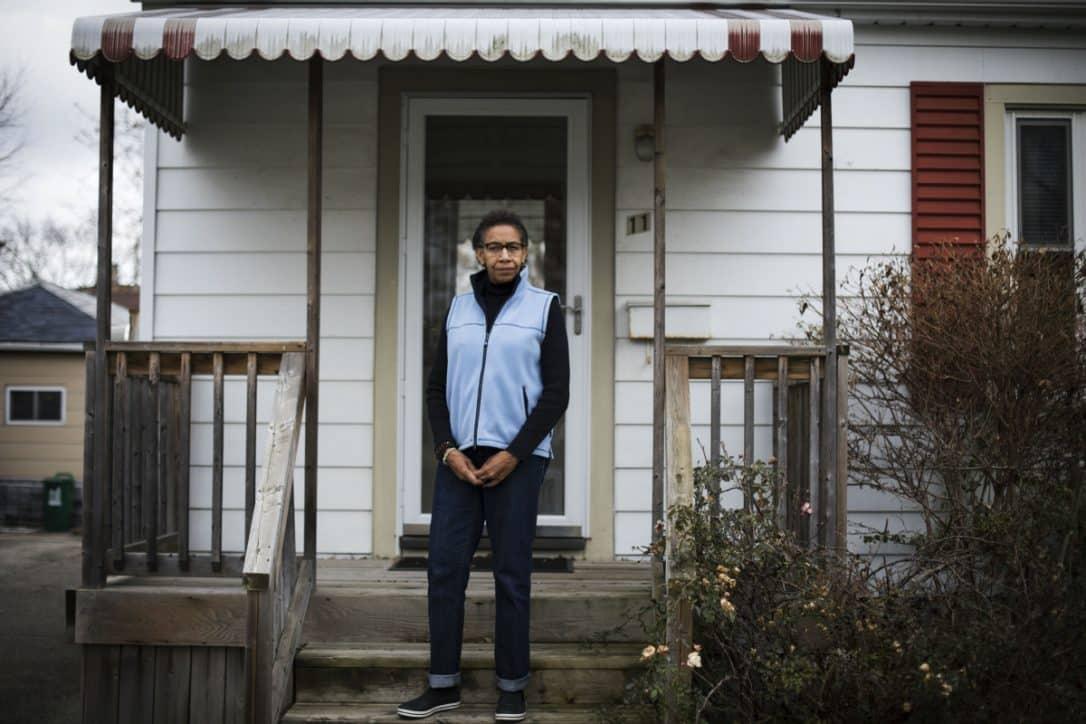 Vecinos de East York preocupados de daños en patrimonio de barrio histórico a causa de nuevos proyectos inmobiliarios