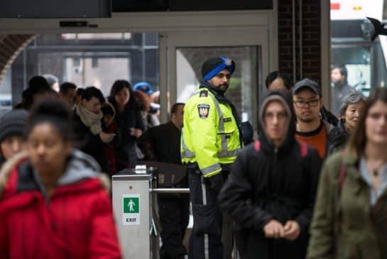 TTC aprobó medida de inspectores encubiertos para evitar no pago de pasajes