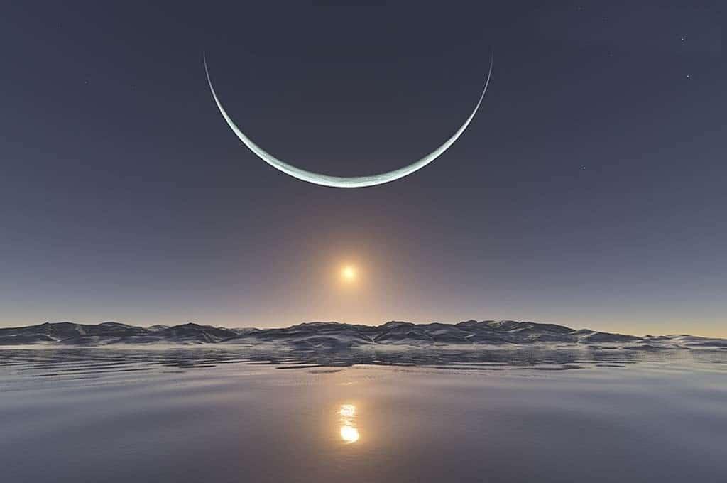 21 de Diciembre: Solsticio de invierno en el hemisferio norte