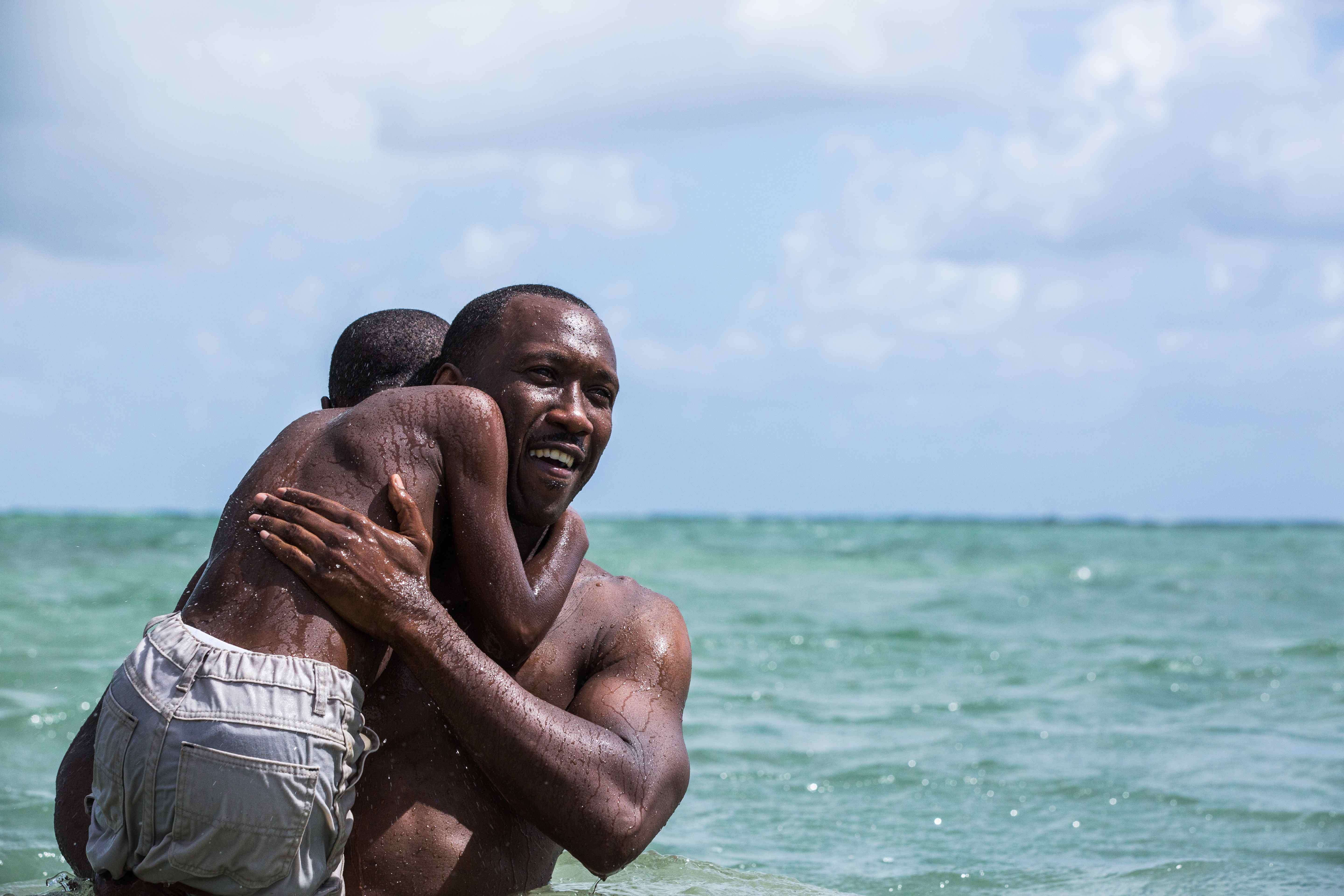 Panorama Cine: Moonlight