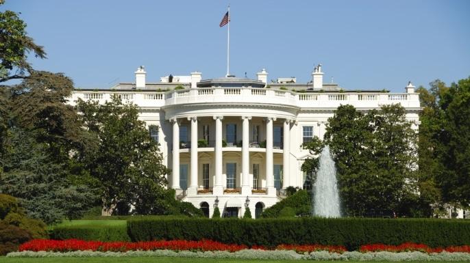 Estados Unidos: Casa Blanca elimina el español de su página web