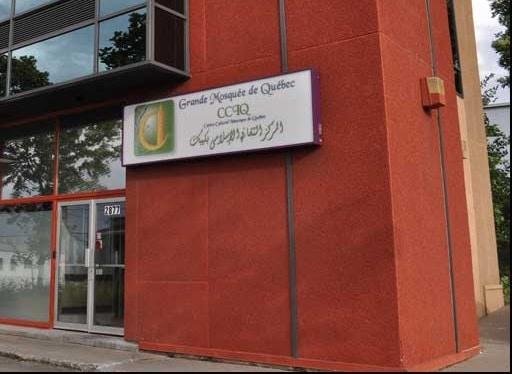 Tiroteo en templo musulmán de Quebec deja diversos muertos y heridos