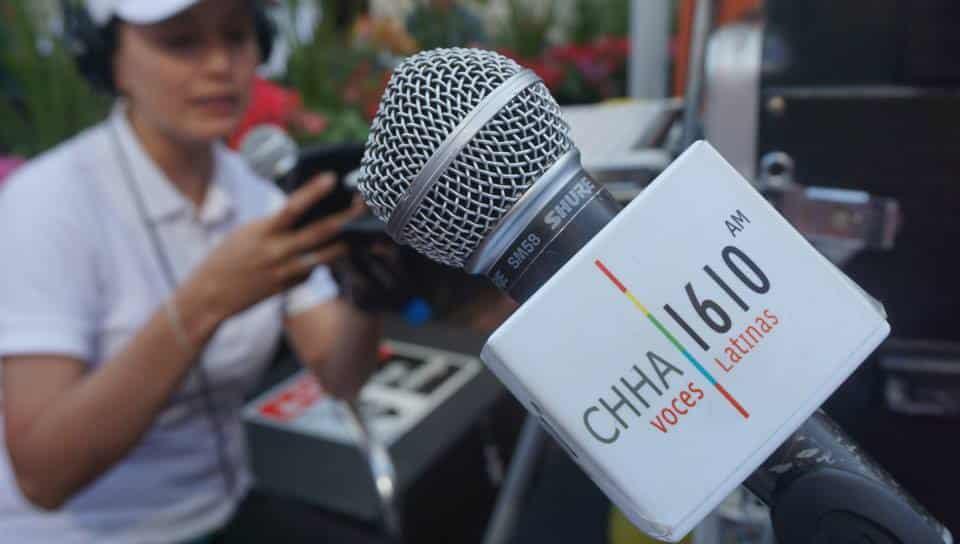 13 de Febrero : Día Mundial de la Radio