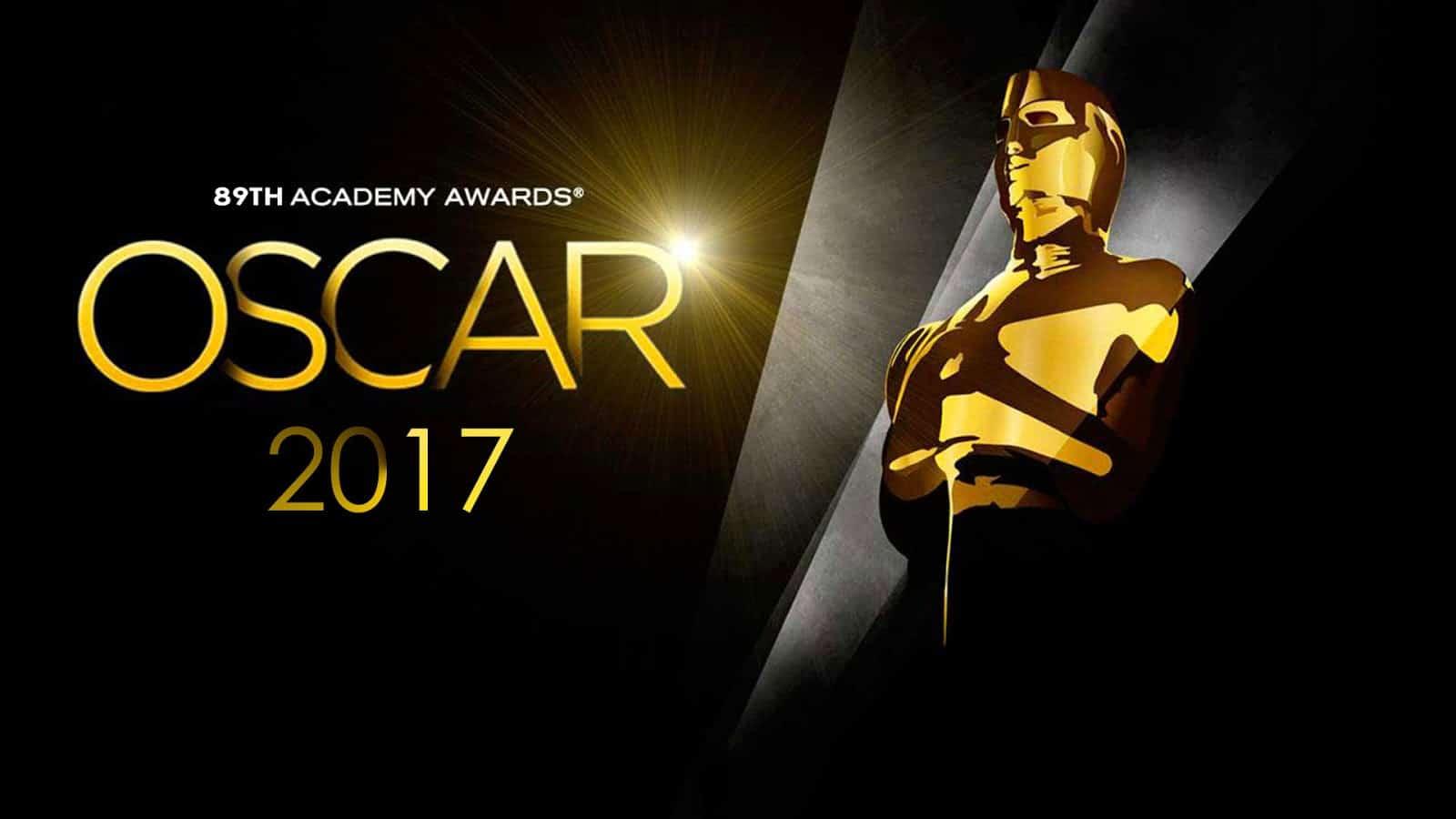 Errores, contingencia política y presencia canadiense en los Oscars 2017