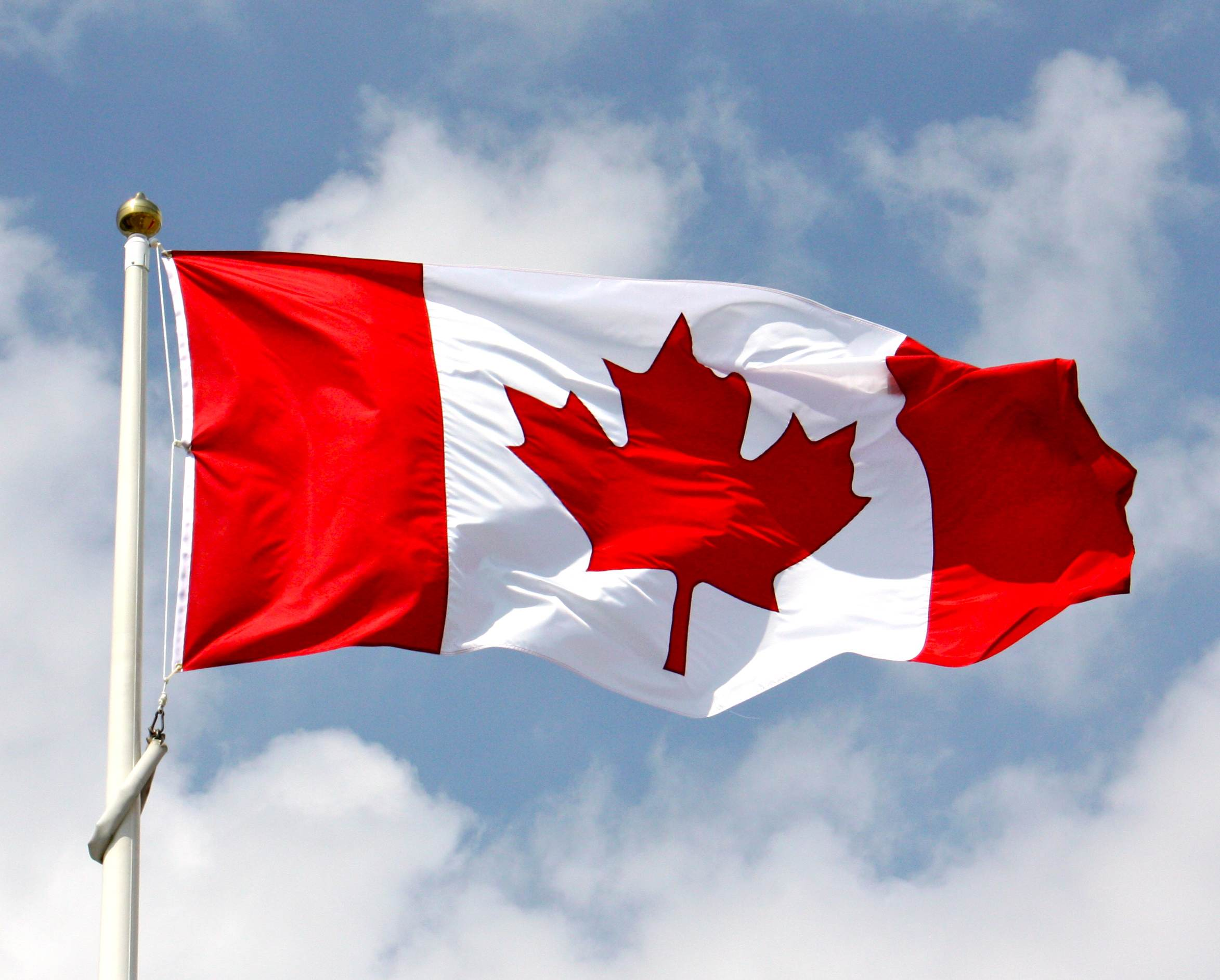 Población de Canadá creció 1.7 millones en 5 años de acuerdo al último censo.