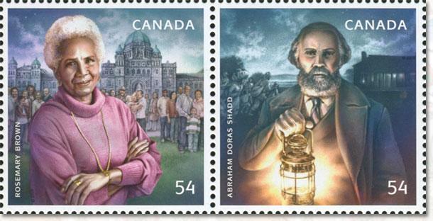 Febrero: Se celebra el Mes de la Historia Negra en todo Canadá
