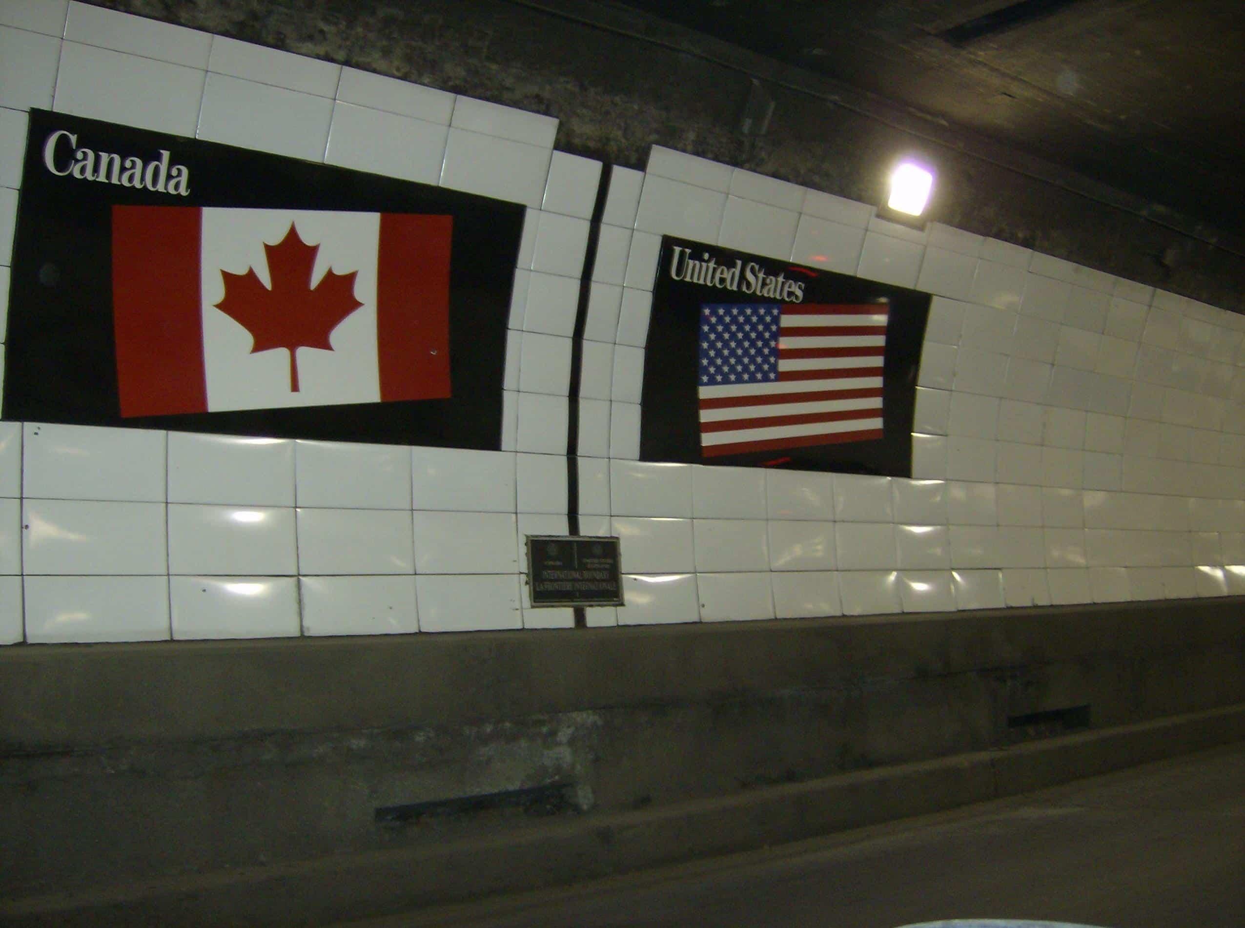 Directorio de Escuelas de Ontario cancela viajes a Estados Unidos aduciendo razones de seguridad y equidad