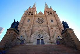 Denuncian cerca de 4.500 casos de abusos en Iglesia Católica de Australia