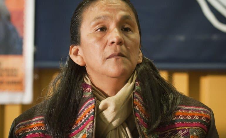 Se forma en Toronto comité por liberación de Milagro Sala, lider social argentina