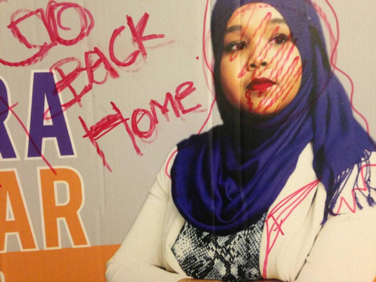 Casa De Los Comunes canadiense aprueba la moción anti islamofobia