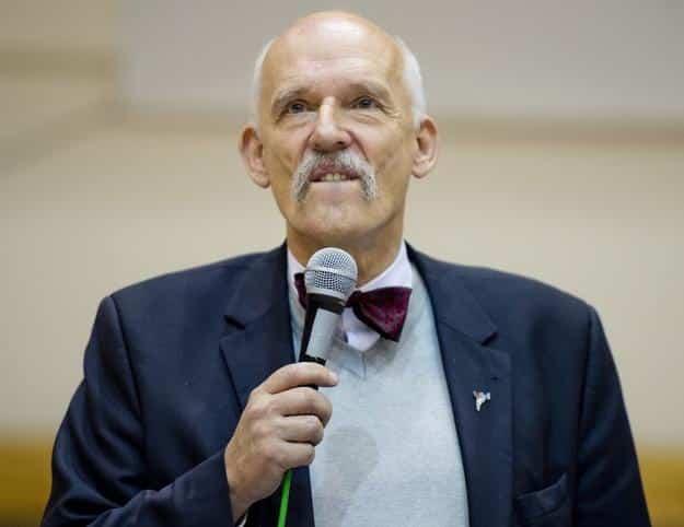 Eurocámara sanciona a diputado polaco de extrema derecha por frases sexistas