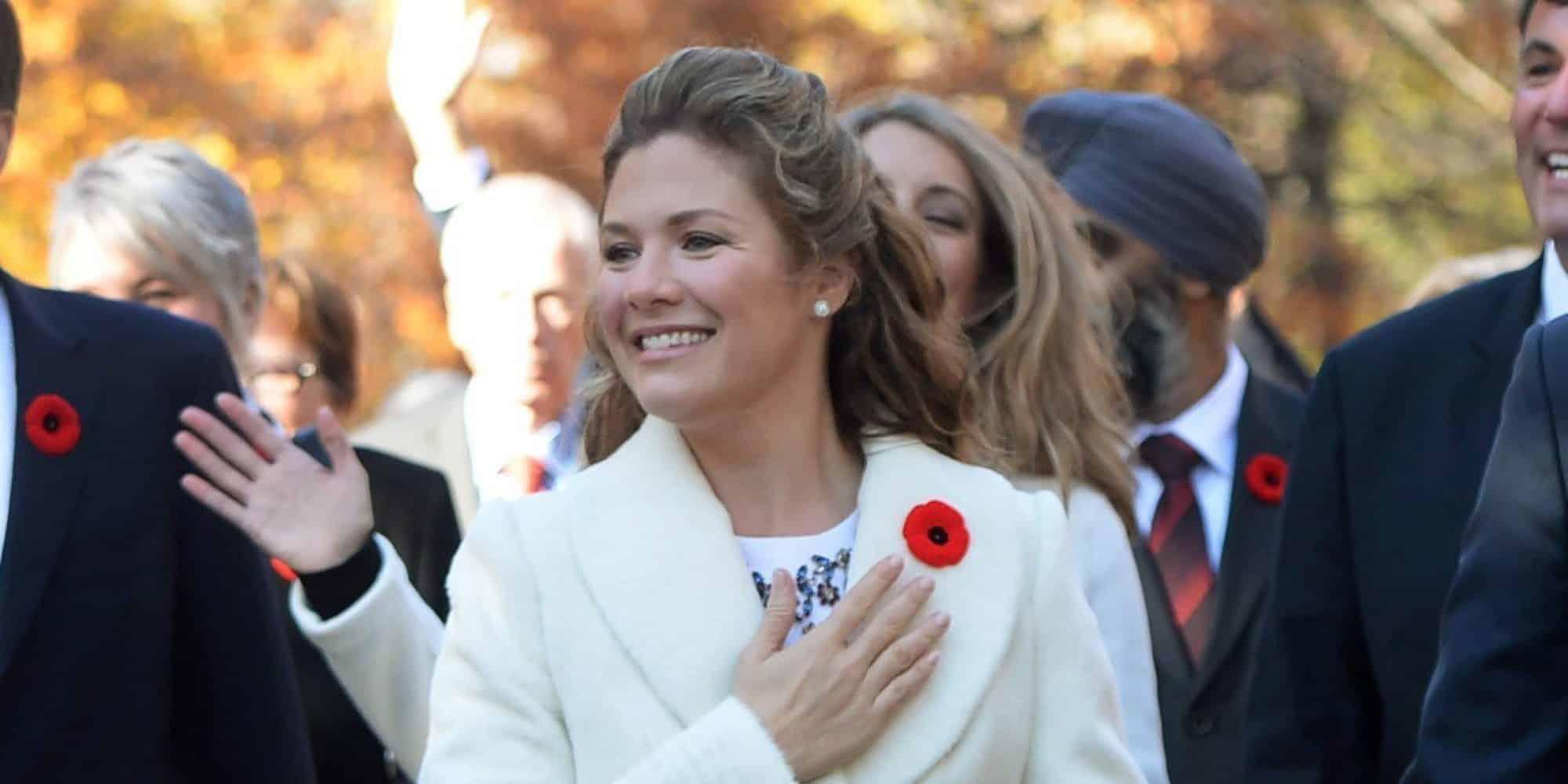 Día Internacional de la Mujer: Mensaje de Sophie Trudeau provoca debate