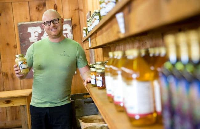 Abrirán en London, Ontario el primer restaurante  vegetariano del mundo que funcionará las 24 horas y será modalidad