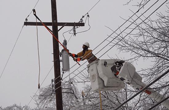 Corte de electricidad afecta a más de treina mil usuarios en Ontario