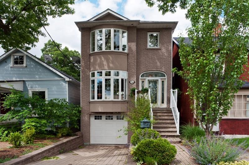 Promedio de valor de casas en Toronto escala a casi $920.000 y se convierte en tema federal