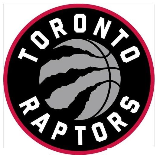Raptors enfrentan a los Bucks por los playoffs de la NBA