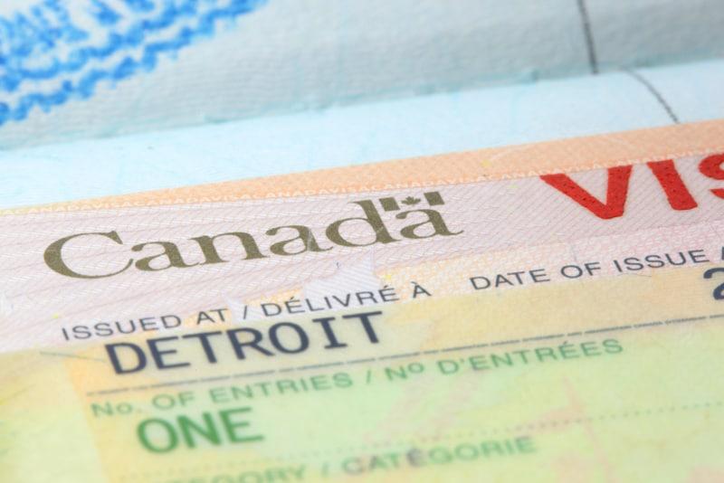 Brasil se suma a lista de países donde sus ciudadanos no requieren visa para ingresar a Canadá