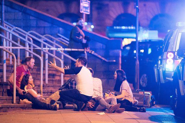 Atentado en Manchester Arena: Estado Islámico se lo adjudica, sin embargo EEUU, dice no estar seguro.