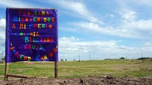 Localidades rurales de Argentina entregan tierras a cambio de gente en proyecto