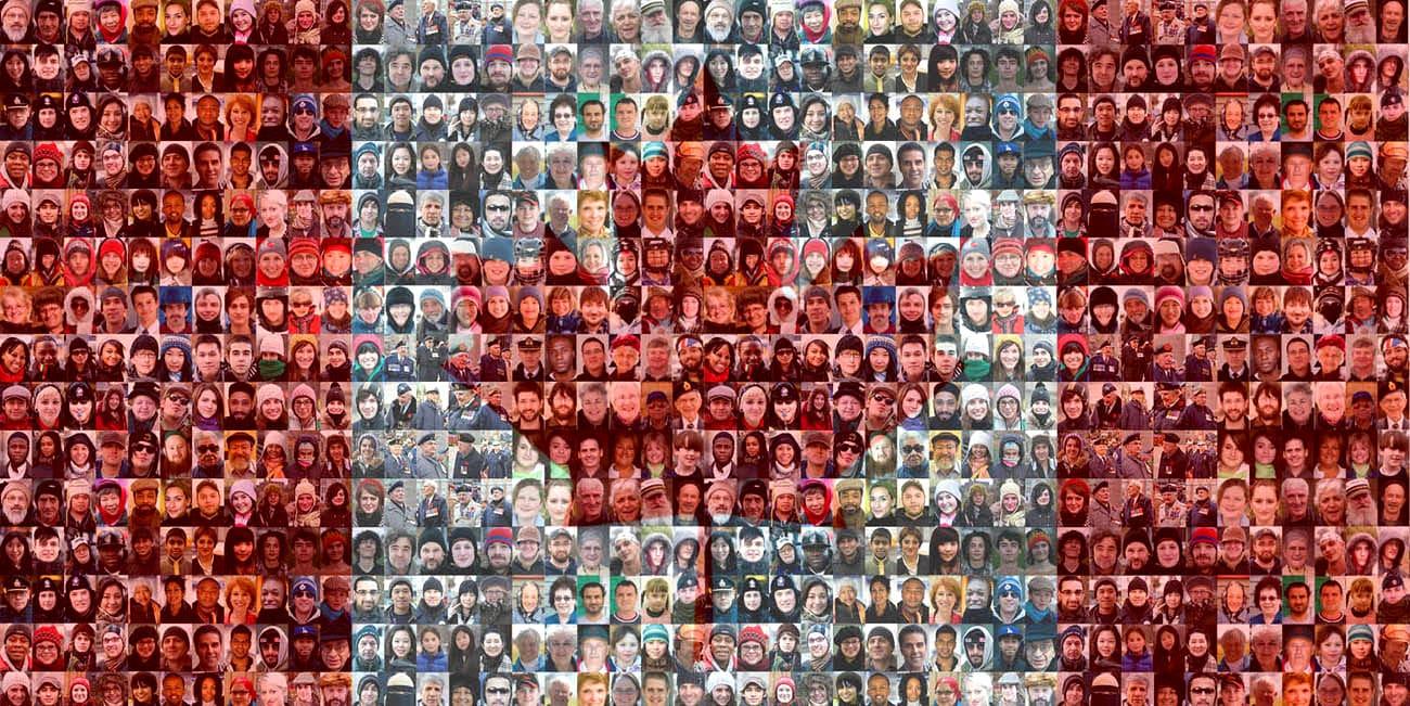 Estudio señala que mayoría de canadienses está a favor de la inmigración
