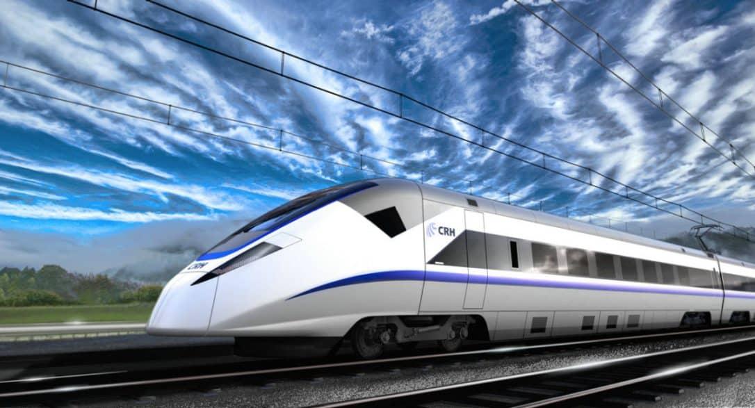 Premier de Ontario anuncia tren de alta velocidad que conectará desde Toronto hasta Windsor