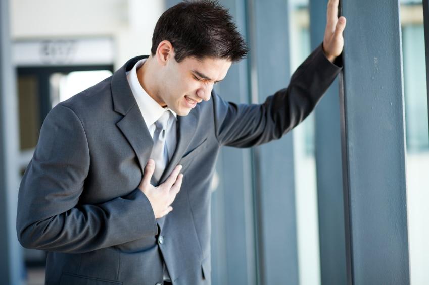 Alarmante alza de ataques al corazón en jóvenes en Canadá