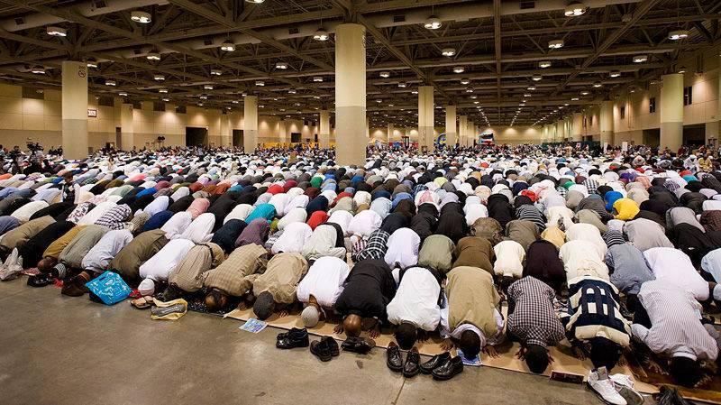 Impactante estudio: Crímenes de odio en contra de musulmanes subieron  253% en 4 años en Canadá