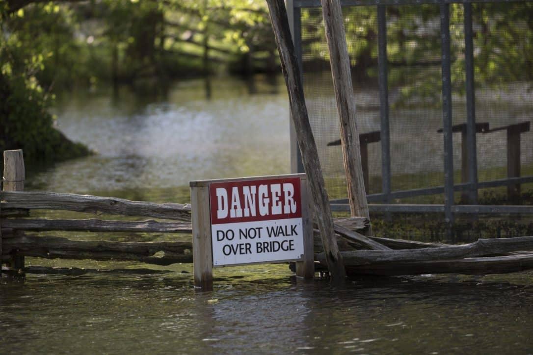 Reporte señala que inundación de la Isla de Toronto abre discución sobre cambio climático en la ciudad