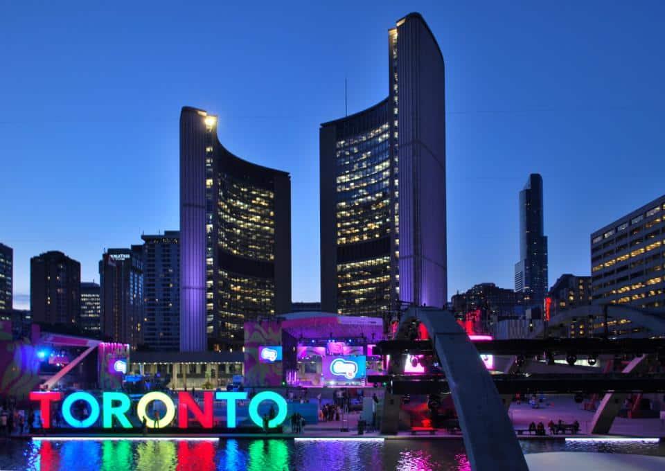 Toronto ofrece diversos eventos gratuitos y a bajo costo este verano