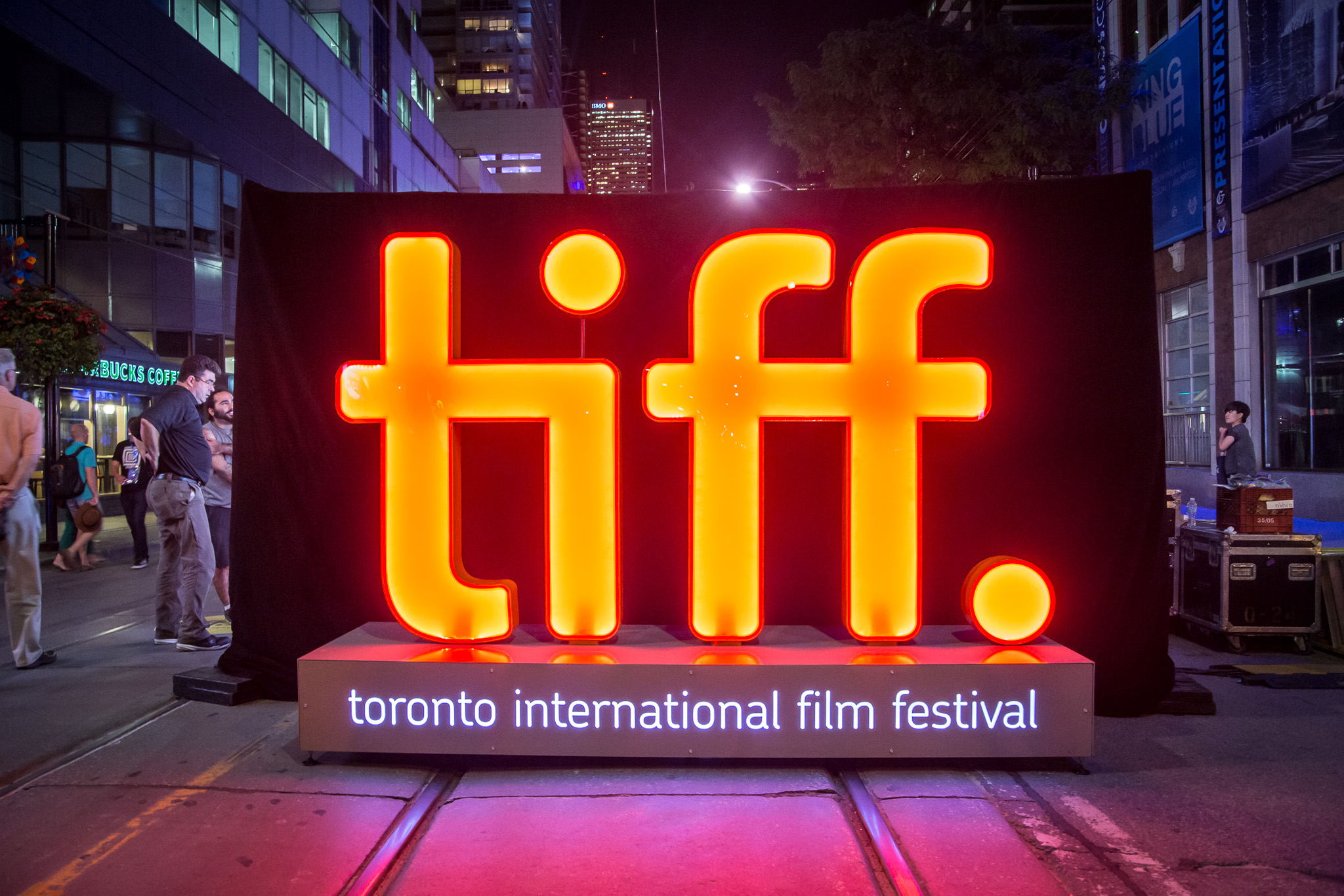 TIFF (Festival Internacional de Cine de Toronto) propone plan para mayor participación de mujeres en la industria del cine
