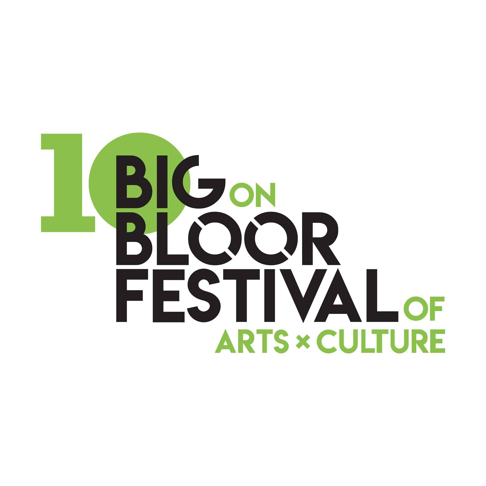 Las artes y la cultura se toman Bloor Street