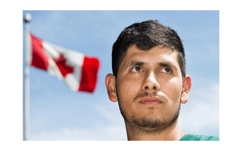 Denuncian contratos de trabajo irregulares para inmigrantes en Canadá