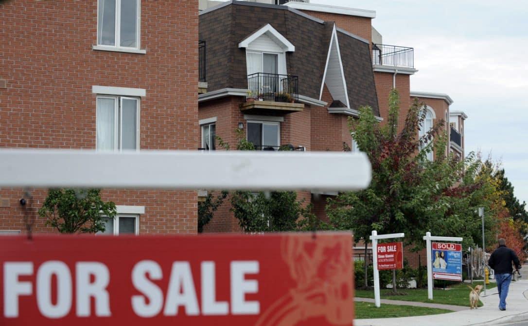 Ventas de casas en el GTA cayeron un 37.3% en junio comparado con el año pasado