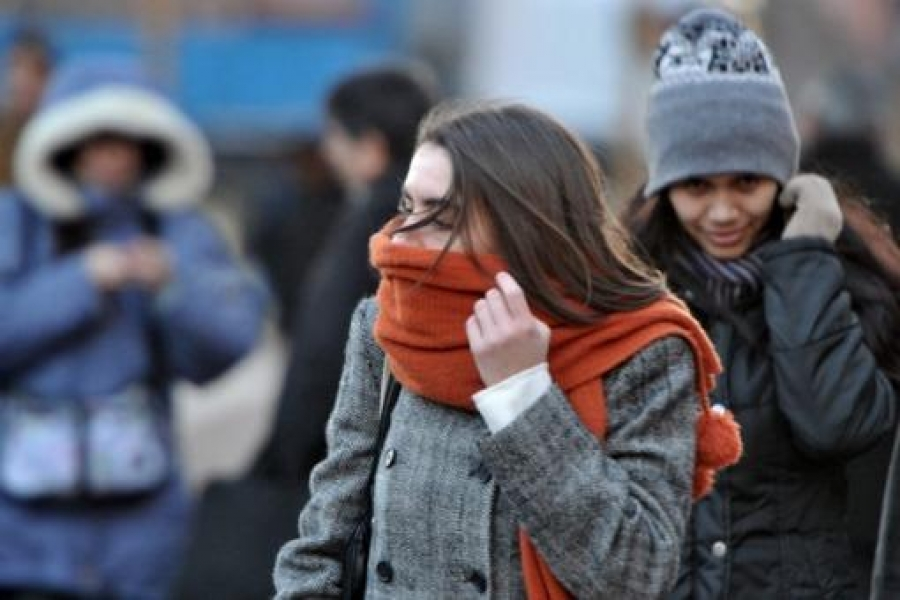Paraguay en alerta por bajas temperaturas. Otros países sudamericanos también experimentan un invierno con temperaturas récord