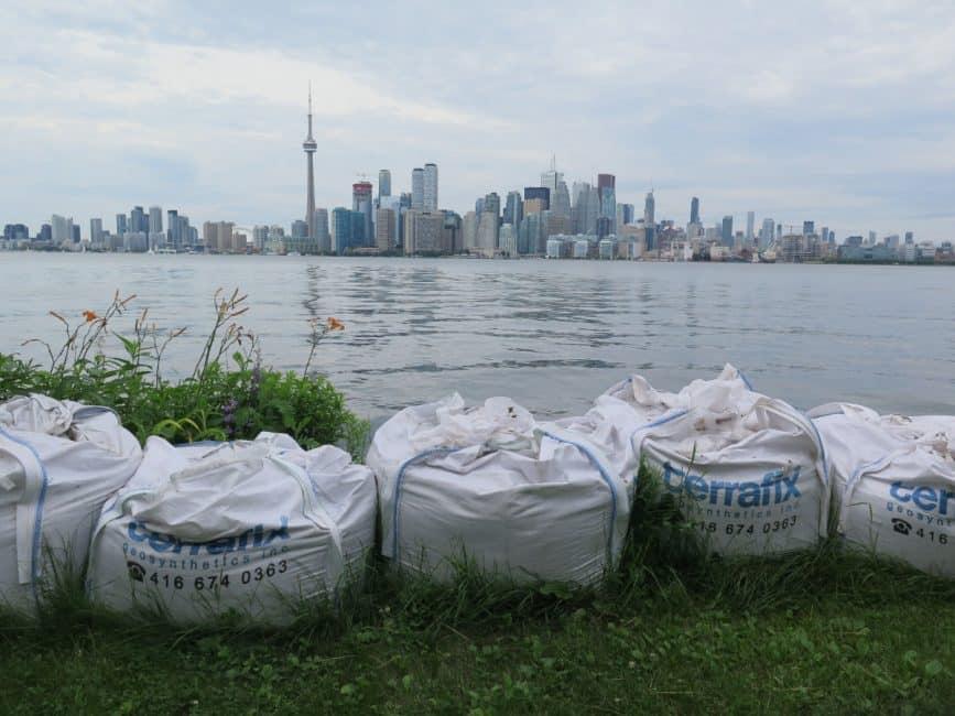 Anuncian que Isla de Toronto está prácticamente lista para ser reabierta al público