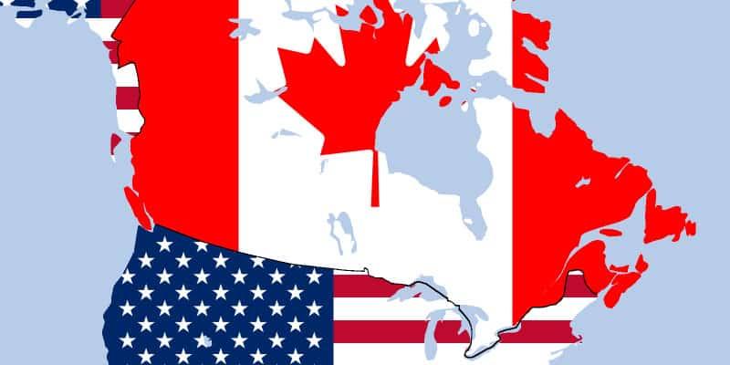 Estudio indica cómo el tratado comercial con Estados Unidos afectó la salud de los canadienses