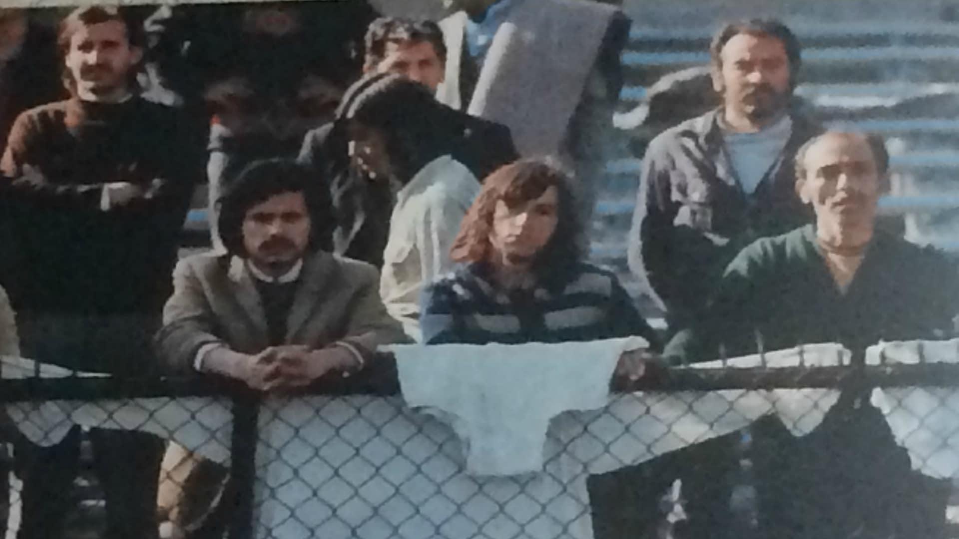 Ex Presos Políticos de Dictadura chilena cumplen en mes de ocupación de las dependencias de Institutos de Derechos Humanos en Chile