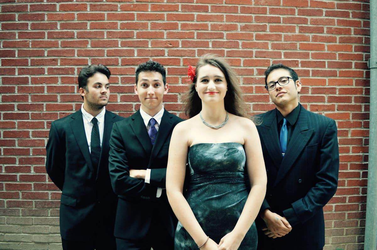 Continúa serie de recitales gratuitos de mediodía en City Hall con banda canadiense latinoamericana