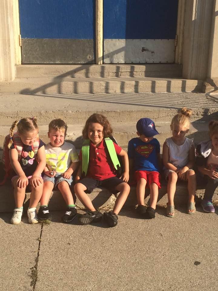Estudio: Niños de Ontario que atienden a jornada completa de Kindergarten logran beneficios de aprendizaje mayores