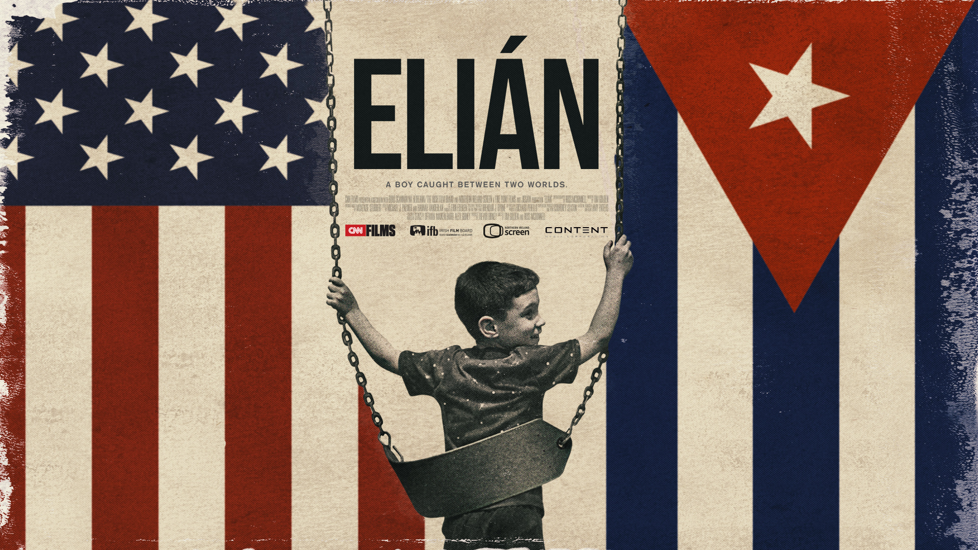 Hot Docs 2017 - Elián