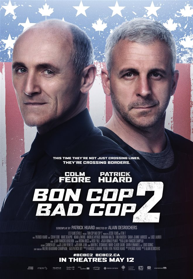 PANORAMA CINE - BAD COP BON COP 2
